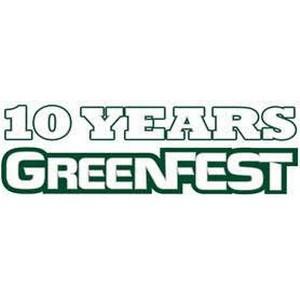 Greenfest — главное развлечение года!