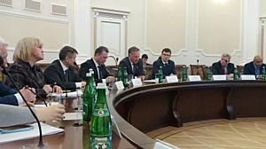 В Министерстве образования обсудили вопросы по популяризации самбо