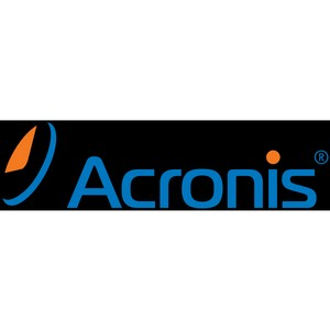 Acronis �������� � ������������ �������� GroupLogic