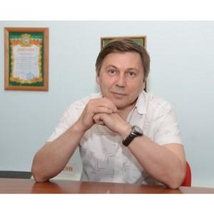 Директор ИФМиБ КФУ Андрей Киясов включен Правительством РФ в совет РФФИ