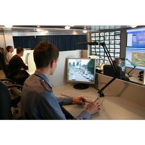 Около 7 тысяч видеокамер установлено в Московской области в рамках  АПК «Безопасный город»