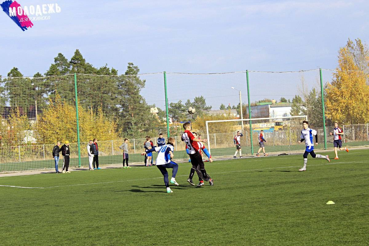 Спортсмены РАНХиГС приняли участие во втором этапе городской спартакиады молодежи – футбол