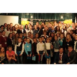 Активисты ОНФ выступили соорганизаторами IX Областного слета обучающихся Томской области