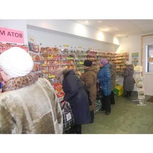 Семенной контроль в Рыбинске.