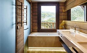 Проект отеля El Lodge от Polar Life Haus, вошёл в 10ку лучших в мире лыжных курортов по версии CNN!