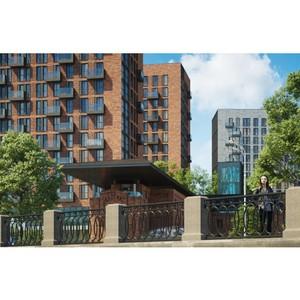 До 15% квартир в объектах AFI Development  покупают родителям и детям.