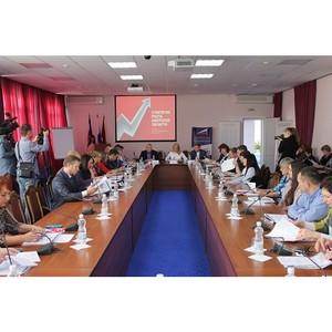 В Приамурье при поддержке ОНФ прошла конференция по созданию высокопроизводительных рабочих мест
