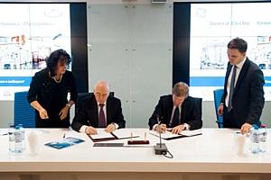 GE Healthcare и ОАО «Медицина» объявили о подписании соглашения о технологическом партнерстве