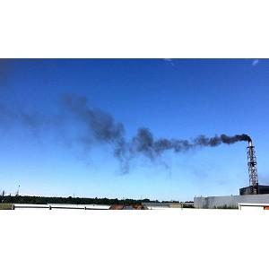 ОНФ в Югре зафиксировал незаконное захоронение опасных отходов в поселке Белый Яр
