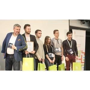Победители и финалисты программы «Умник-2016» прошли обучение в Сколково