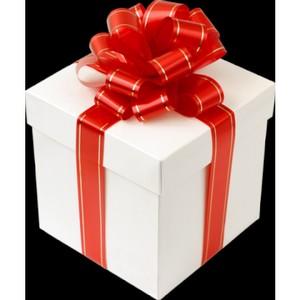 Акция! Дарим полезные подарки к Новому году!