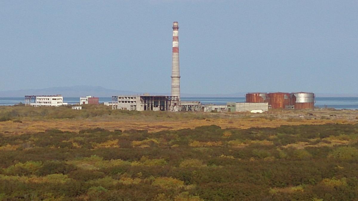 По просьбе активистов ОНФ на Камчатке будут снесены два заброшенных строительных объекта