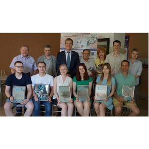 Первые выпускники бакалавриата «Лазерная техника и лазерные технологии»