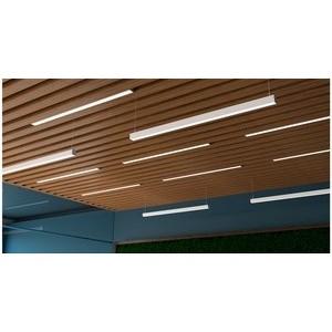 Бюджетная серия линейных светодиодных светильников - Сплин
