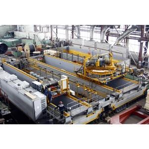 На Уралмашзаводе приступили к изготовлению оборудования для АЭС «Куданкулам» (Индия)