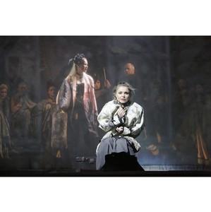 Премьера спектакля «Яма» 19 мая на сцене Детского музыкального театра им. Н.И. Сац.