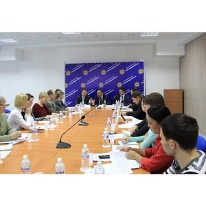 Уполномоченный по защите прав предпринимателей в Забайкальском крае. По предложению бизнес-омбудсмена Читаэнергосбыт разработает памятку для предпринимателей