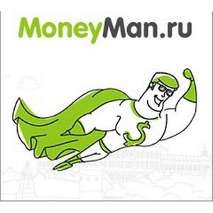 Теперь займы Moneyman и по выходным с системой Contact