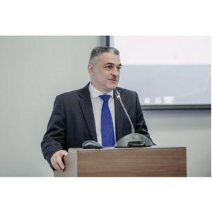 Главным врачом университетской клиники КФУ назначен Сергей Альбертович Осипов