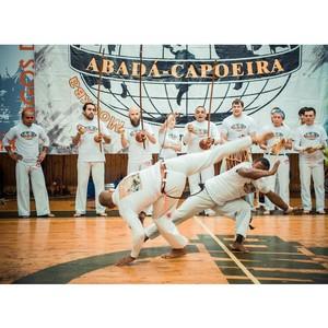 Пятый российский чемпионат Abada-capoeira