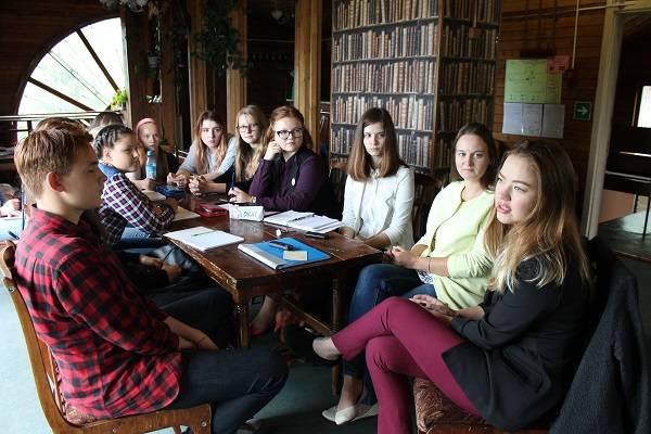 Камчатские журналисты поделились впечатлениями от смены «Тавриды», прошедшей при поддержке ОНФ