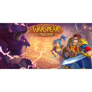 Warspear Online: 8 лет противостояния!