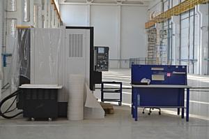 Индустриальный парк «Ока» приветствует первого резидента