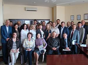 «Пеформия-Сибирь» официально стала членом Новосибирской городской торгово-промышленной палаты.