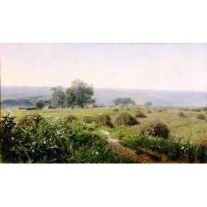 Выставка «В вашей картине правда» – круг художников Марии Ермоловой
