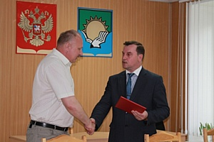 В Волгореченске прошел День профсоюзного специалиста