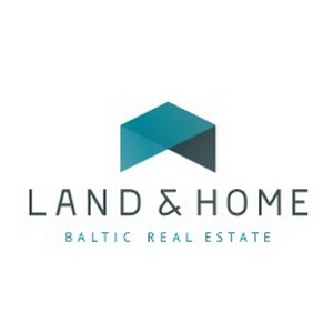 Проект Koknese от компании Land & Home Construction