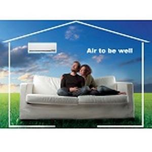Кондиционеры Airwell - новинка в интернет-магазине Eurotech.by
