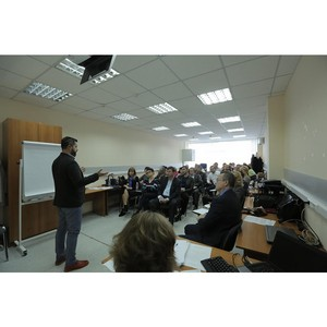 21 апреля в Ростове-на-Дону прошло очередное собрание риэлторов