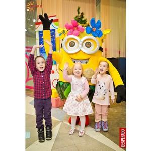 Клуб детских увлечений «Ура» в ТРЦ «Аура»: постигаем новое, закрепляем пройденное