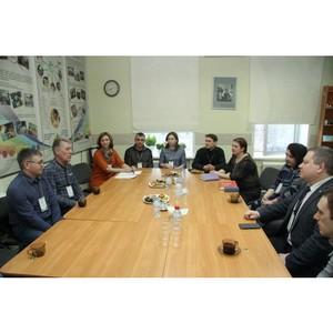 При участии активистов ОНФ в Алтайском крае стартовал экологический марафон