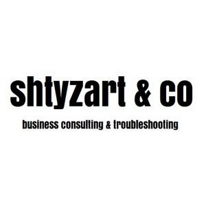 Команда shtyzart & co рассказала о проекте управленческого консалтинга для компании