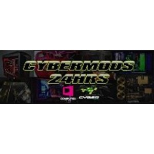 CyberMedia и TAITRA представляют команды CyberMods 24hrs