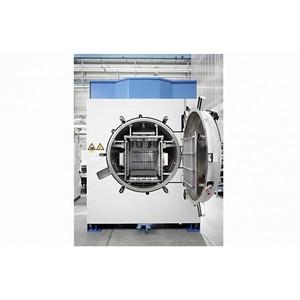 PVA TePla AG готовит к серийному выпуску установку для диффузионной сварки