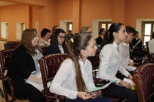 """В Музее Современной истории прошла всероссийская конференция """"Романовы и революция"""""""