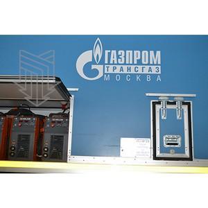 Продукция ЗАО «МПЗ» — вклад в программу импортозамещения ПАО «Газпром»