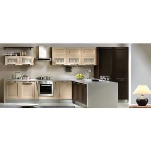 «Рими» готовится представить новую модель кухни «Элизабет»
