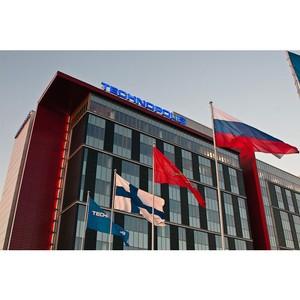 Technopolis Pulkovo снова в Топ-100 лучших офисных и торговых центров России