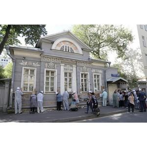 Азы реставрации исторического особняка