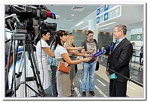 В Ростове проходит семинар для молодых организаторов выборов и наблюдателей