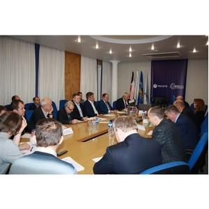 В Удмуртэнерго прошел региональный штаб, посвященный надежности энергоснабжения в республике