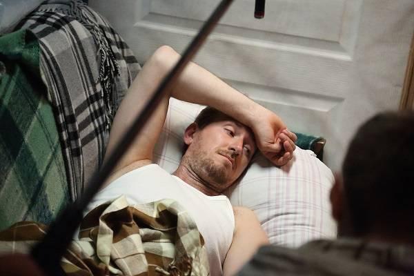 «Киностудия КИТ» объявляет о старте съёмок второго сезона сериала «Консультант» для телеканала НТВ