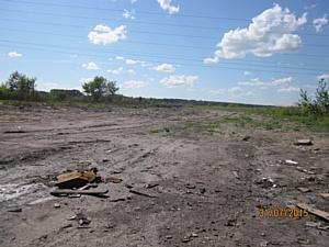 Более 400 несанкционированных свалок ликвидировано на территории Новосибирской области.