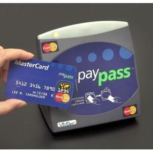 Удмуртский филиал ОАО «Россельхозбанк»  приступил к выпуску карт с технологией PayPass