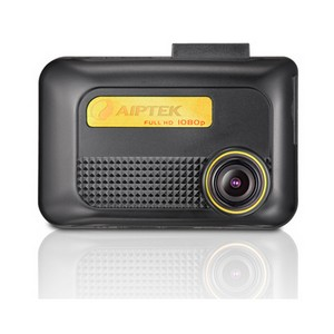 Aiptek представляет видеорегистратор Camcorder X3