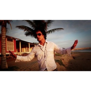 """Премьера видео """"Такая как ты"""" перуанского певца Виталия Нович (Vitaly Novich)"""